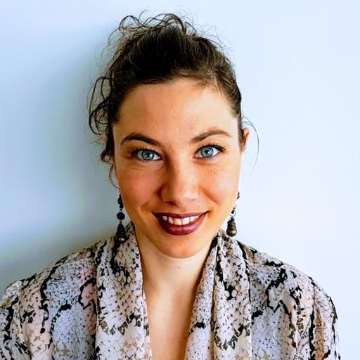 Vanessa Ribreau